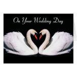 Customizable Wedding card