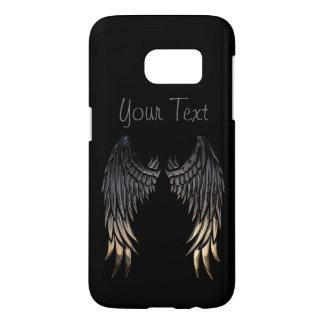 Customizable Wings Samsung Galaxy S7 Case