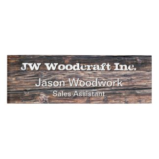 Customizable Wood Planks Sales Assistant