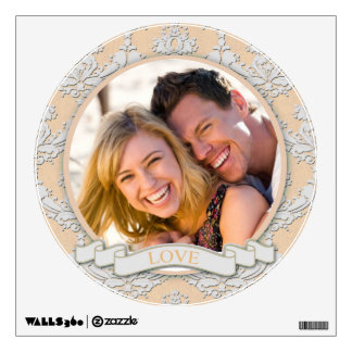 Customizable_Your Photo Wall Decal