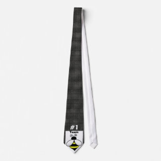 Customize #1 Team Tie