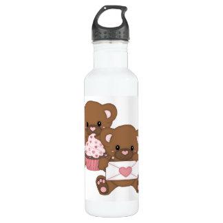 Customize 24oz Water Bottle