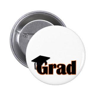 Customize a Grad Design Button