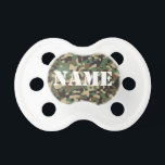"""Customize able Camouflage Pacifier<br><div class=""""desc"""">Customize able Camouflage Pacifier</div>"""