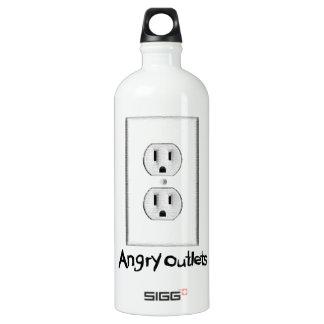 Customize Aluminum Water Bottle