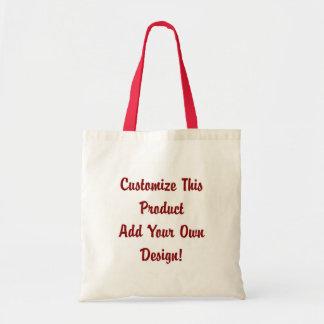 Customize - Bag