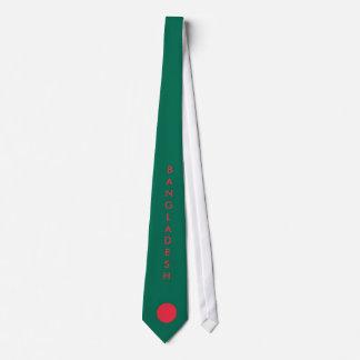Customize Bangladesh Flag Tie