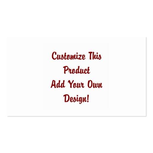 Customize - Business Card