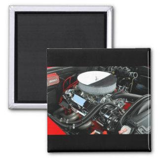Customize Car Engine Magnet