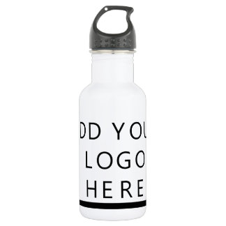 Customize  - Design - Add your logo Water Bottle