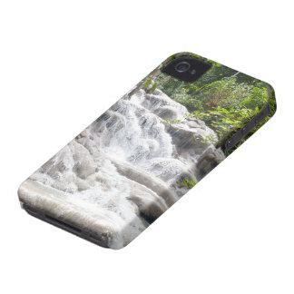 Customize Dunn's River Falls photo Case-Mate iPhone 4 Case
