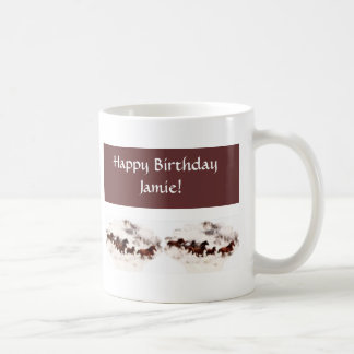 Customize Horse Party Invitations and Cards Mugs