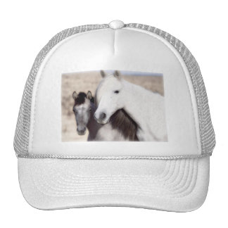 Customize Horse Party Invitations and Cards Trucker Hat