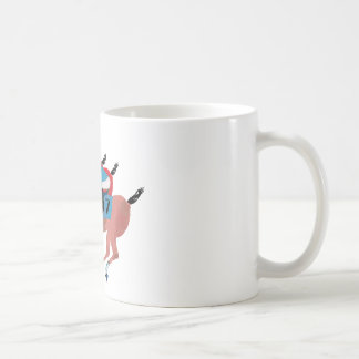 Customize Horse Racing  Design Coffee Mug