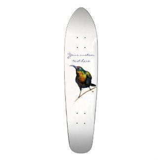 Customize Hummingbird Skateboard