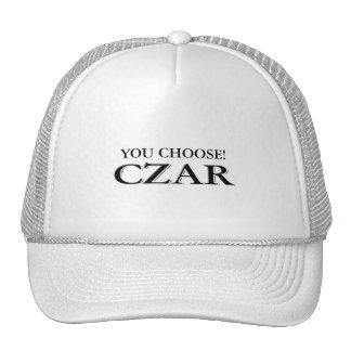 Customize It! Mesh Hat