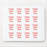 Customize it - Personalize com sua imagem Mouse Pad