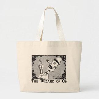 Customize It!  The Tin Man Bags