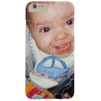 Customize it with Your photo iPhone 6 Plus case