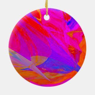 Customize Items, business, home, electronic, Ceramic Ornament