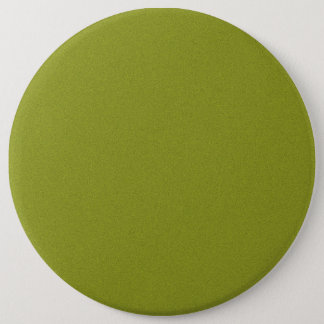 Customize Lime green grain background Pinback Button