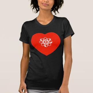 Customize Me! Atomic to Peace T Shirt