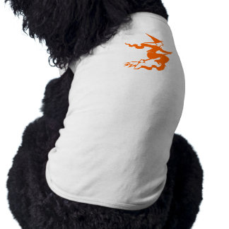 Customize Me Halloween Witch Pet Clothing