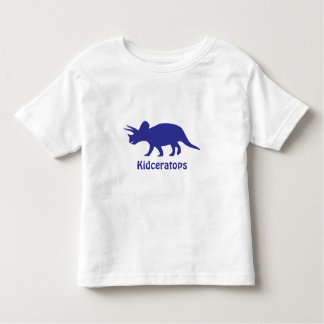 Customize me! Kid-ceratops! Toddler T-shirt