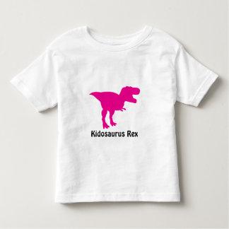 Customize me! Kid-osauraus Rex Toddler T-shirt