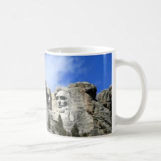 Customize Mount Rushmore National Memorial photo Coffee Mug
