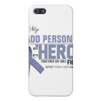 Customize MY HERO:  Stomach Cancer iPhone SE/5/5s Case