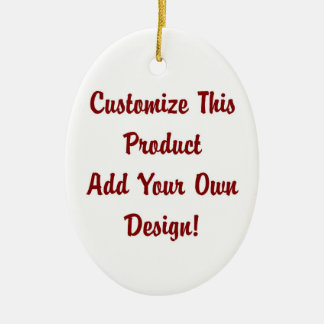 Customize - Ornaments