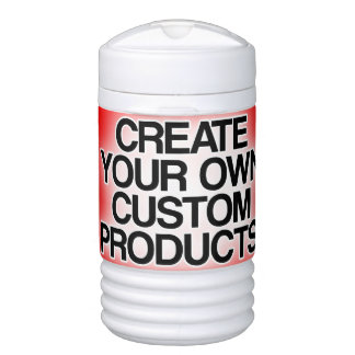 Customize / Personalize / Create your own Igloo Beverage Dispenser