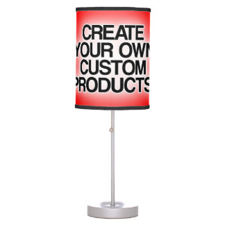 Customize / Personalize / Create your own Desk Lamps