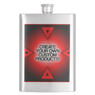 Customize / Personalize / Create your own Flasks