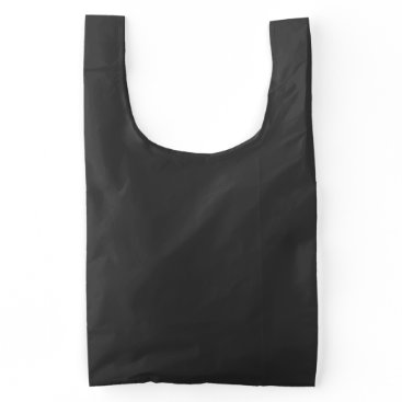 Professional Business customize personalize name monogram home office reusable bag