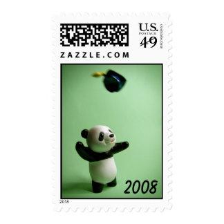 Customize Postage Stamp