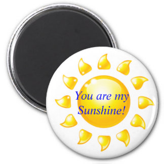 Customize Product 2 Inch Round Magnet
