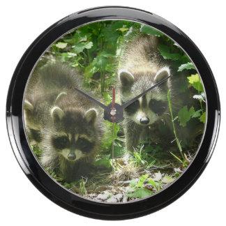 Customize Product Aquavista Clock