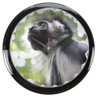 Customize Product Aquarium Clock
