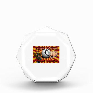 Customize Product Award