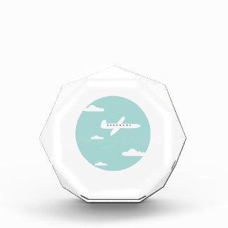 Customize Product Acrylic Award
