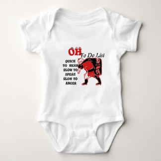 Customize Product Baby Bodysuit