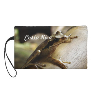 Customize Product Wristlet Clutch
