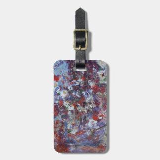 Customize Product Bag Tag
