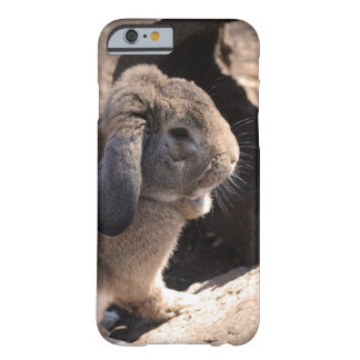 Customize Product Barely There iPhone 6 Case