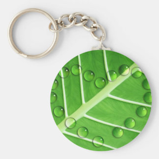 Customize Product Basic Round Button Keychain