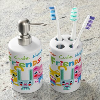 Customize Product Bathroom Sets