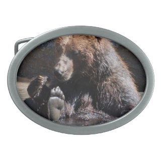 Customize Product Oval Belt Buckles