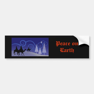 Customize Product Bumper Stickers
